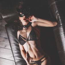 Подруга BroDude: Марина Оверко