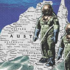 Почему Австралия — самый безумный материк