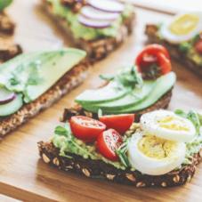 7 лучших тостов для твоего завтрака
