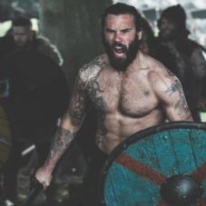 8 уроков мужественности от викингов