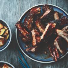 Простые и питательные блюда на каждый день