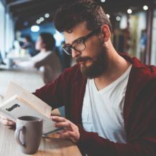 Книги, которые расскажут тебе о настоящей жизни