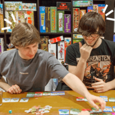 Манчкин: одна из самых безумных игр в мире