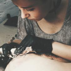 Как стать тату-мастером