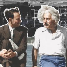 Привычки Эйнштейна, которые сделают из тебя умного человека