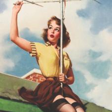 28 очевидных признаков того, что она идеальная девушка
