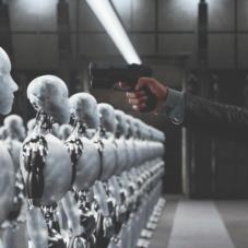 На самом деле роботы не отнимут у тебя работу