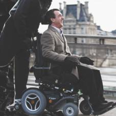Как живется инвалидам среди «полноценных»