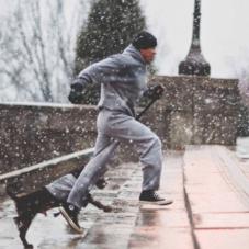 10 серьезных физических вызовов, через которые нужно пройти в свои тридцать