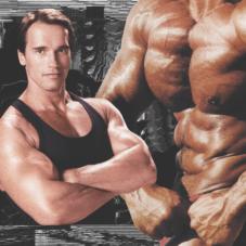 Протеин и мужественность