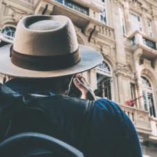 7 способов путешествовать бюджетно