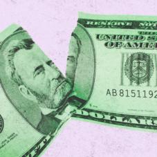 Обреченное безденежье: почему не стоит бояться остаться без денег