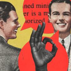 Как рассказать о себе и не выглядеть идиотом