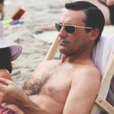 10 причин оставаться в стороне от пляжа