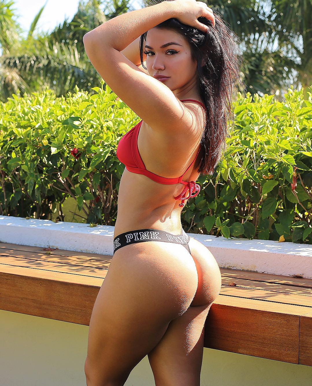 Fervent latina babe Giselle Humes flaunting big butt and squatting on hard cock № 397621 загрузить