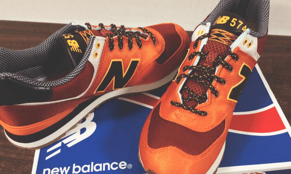 Почему New Balance  New Balance — это яркие цвета, крутой стиль и удобство.  Если ты однажды надел кроссовки New Balance, то не захочешь их менять на ... b79bcf28564