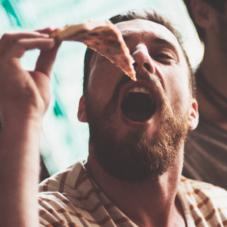 Что о тебе говорит любимая пицца