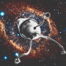 Наноробот, который может изменить Вселенную
