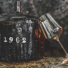 Портвейн: самый недооцененный напиток, который нужно распробовать