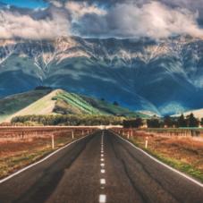 22 эпичных фото Новой Зеландии,  от которых сложно отвести взгляд