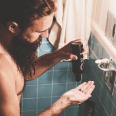 5 средств против проблем мужской гигиены