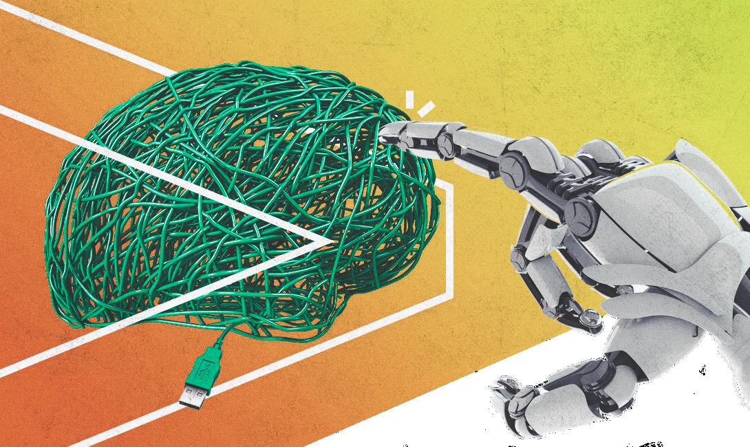 Как изменится мир после создания ИИ (3 фото)