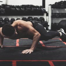 8 упражнений, чтобы стать ловким и быстрым