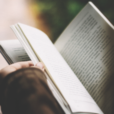 Книги, которые успокоят твой ум и поднимут настроение