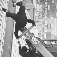6 веселых и опасных версий самых скучных работ в мире