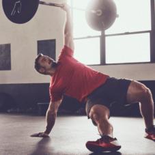 Почему заниматься в спортзале лучше, чем на улице или дома