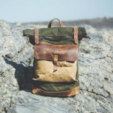 5 рюкзаков на все случаи жизни