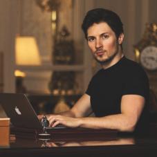 Павел Дуров, какой он есть