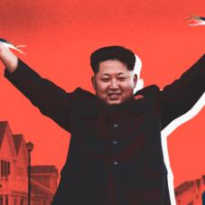 11 вещей, которых нет и не будет в Северной Корее