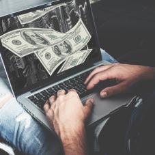 Как заработать в интернете: без смс и с регистрацией