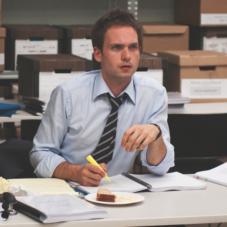 8 негативных отпечатков офисной жизни