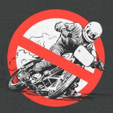 Ненависть по понедельникам: громкий выхлоп уличных гонщиков