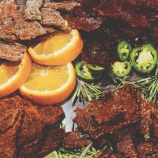 Биф джерки: три рецепта, которые перевернут твое представление о закуске