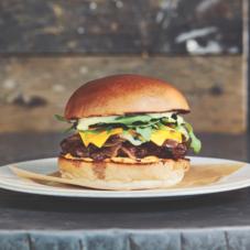 3 рецепта бургеров, чтобы не похудеть