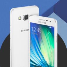 Samsung Galaxy A3: не топовый смартфон, который очень хорош