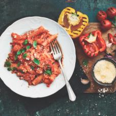 3 сытных рецепта без мяса