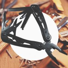 Какие инструменты может заменить один мультитул