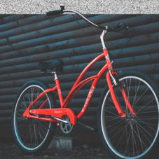Почему велосипед Electra — лучшая покупка в любое время года