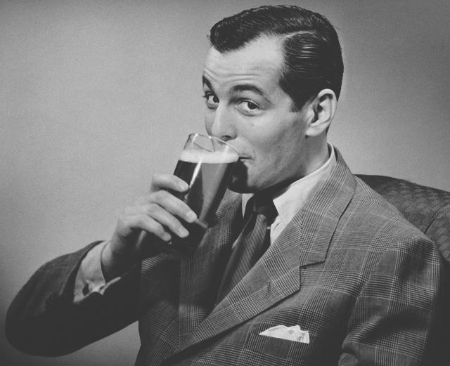 4 вопроса, которые дадут понять, что ты алкоголик
