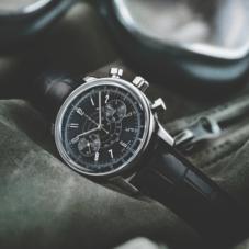 Швейцарские часы: история успеха