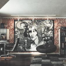 Как сделать свою квартиру уникальной