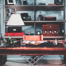 6 стильных вещей для дома