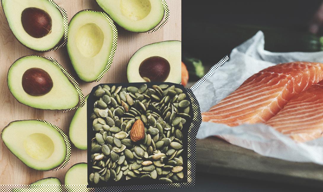 10 советов по правильному питанию