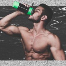 10 правил о протеине, которым нужно следовать