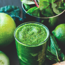 5 коктейлей, которые помогут похудеть