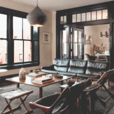 4 студии дизайна интерьера, которые преобразят твое жилье